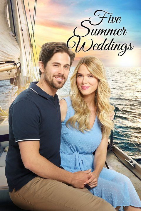 Five Summer Weddings