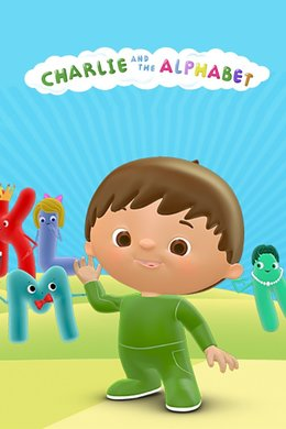 Exploring with Charlie & The Alphabet
