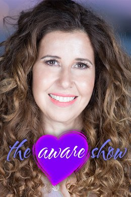The Aware Show by Lisa Garr