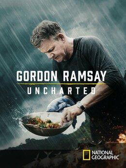Gordon Ramsay: Sabores extremos