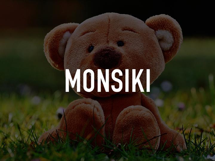 Monsiki
