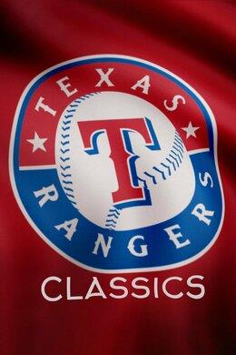 Texas Rangers Classics