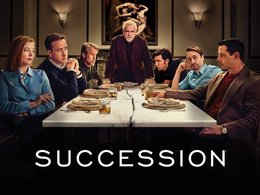 FREE HBO: Succession 11 HD