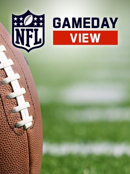 NFL GameDay View