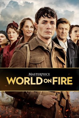 World on Fire on Masterpiece