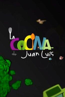 La cocina de Juan Luis