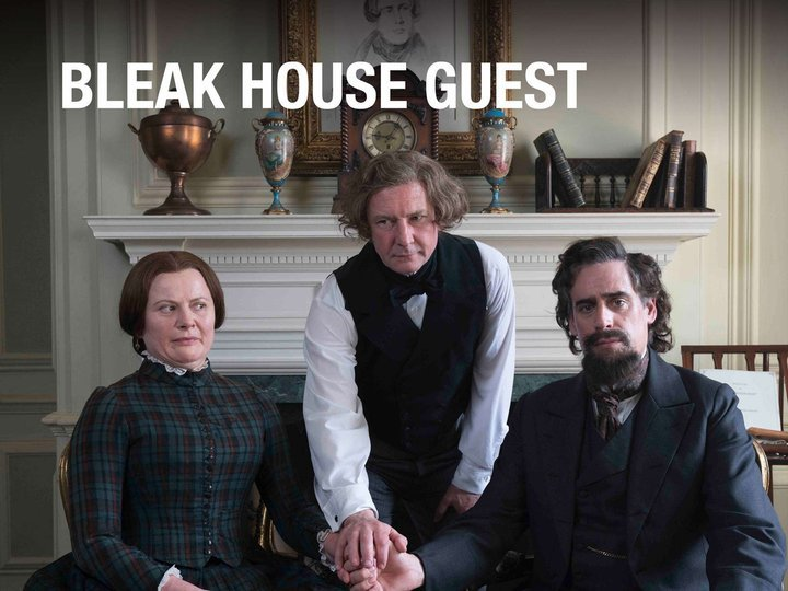 Bleak House Guest