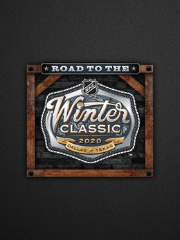 Road to the 2020 NHL Winter Classic