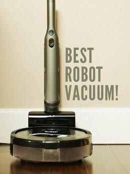 Best Robot Vacuum!