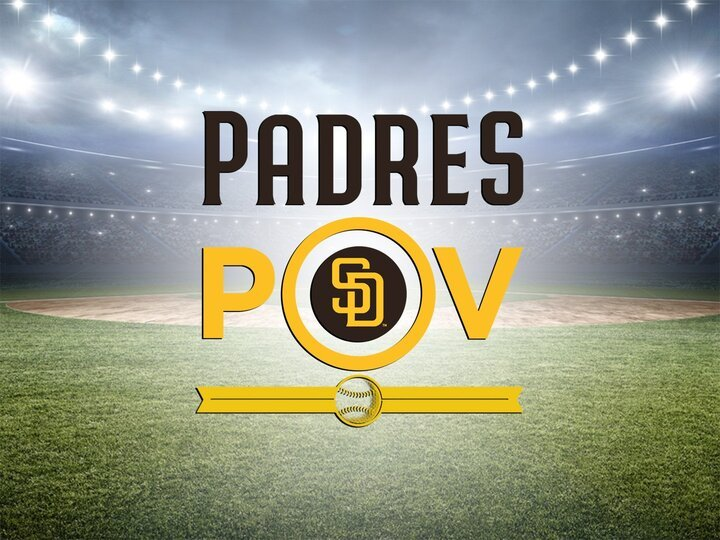Padres POV '20