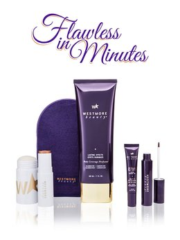 Flawless in Minutes