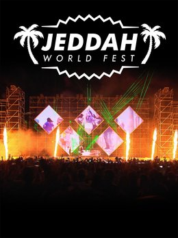 Jeddah World Fest