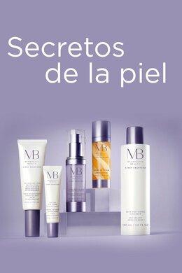 Secretos de la piel