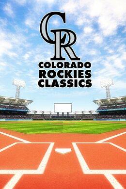 Colorado Rockies Classics