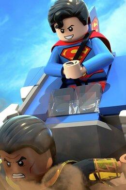 LEGO DC Shazam: Magic and Monsters