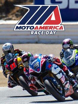 MotoAmerica Race Day