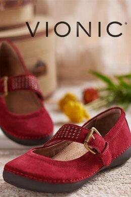 Vionic - Footwear - All Free Shipping