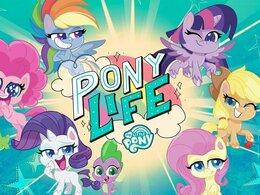 My Little Pony: Pony Life
