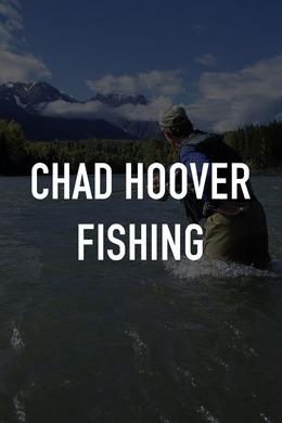 Chad Hoover Fishing