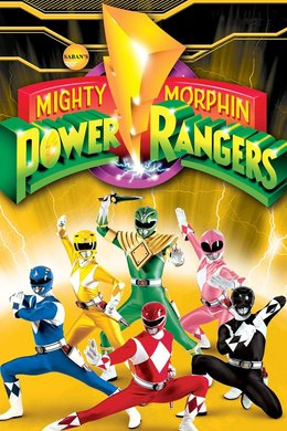Power Rangers: Dino Fury