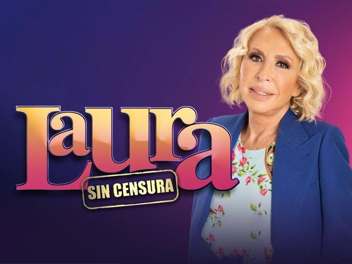 Laura sin censura