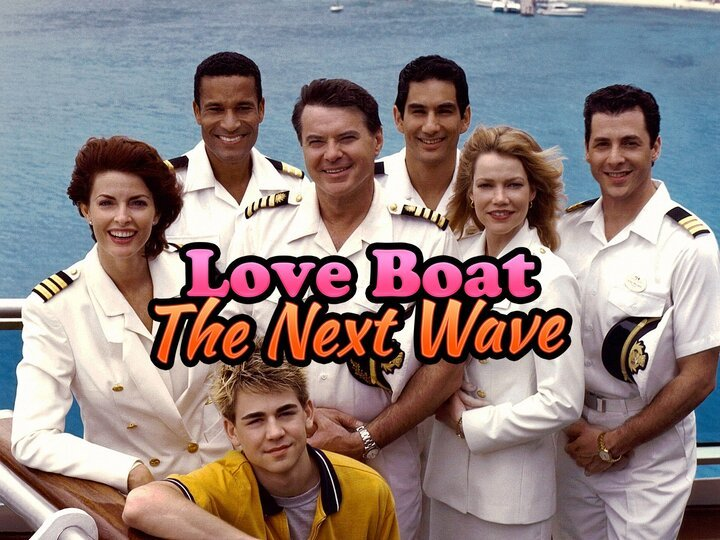 Love Boat: The Next Wave