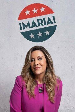¡Maria!
