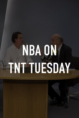 NBA on TNT Tuesday