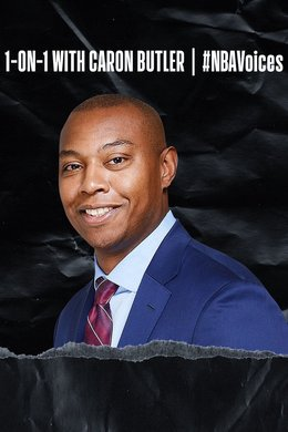 1-on-1 with Caron Butler