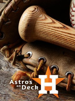 Astros On Deck