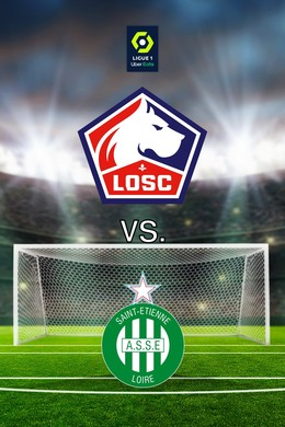 French Ligue 1 Soccer