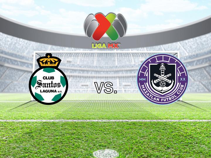 Mexico Primera Division Soccer