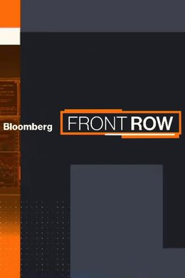 Bloomberg Front Row