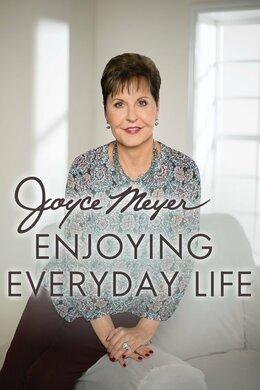 Joyce Meyer Enjoying Everyday Life