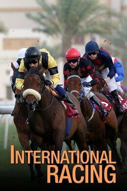 Horse Racing: International Racing