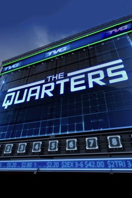 Horse Racing: The Quarters