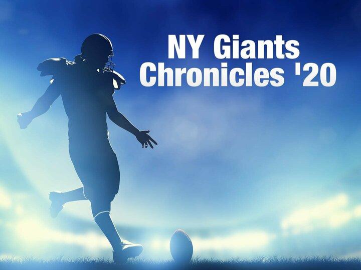 NY Giants Chronicles '20