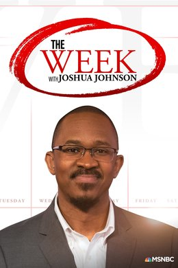 The Week With Joshua Johnson