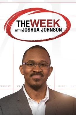The Week With Joshua Johnson