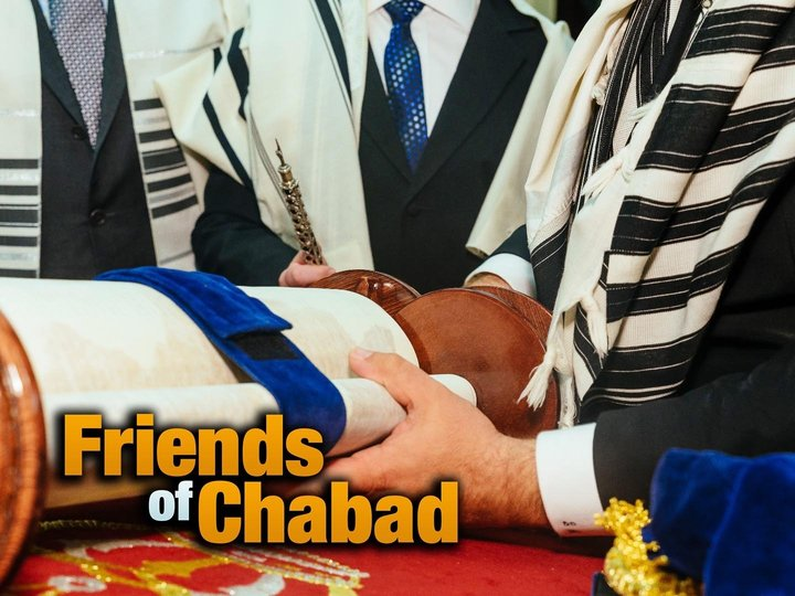 Friends of Chabad