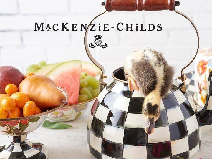 MacKenzie-Childs Glow Apothecary