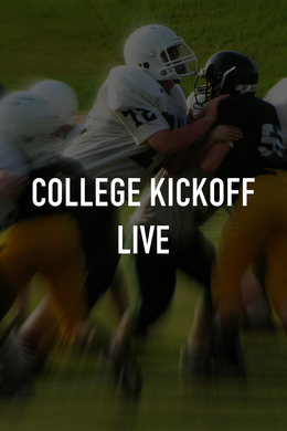 College Kickoff Live