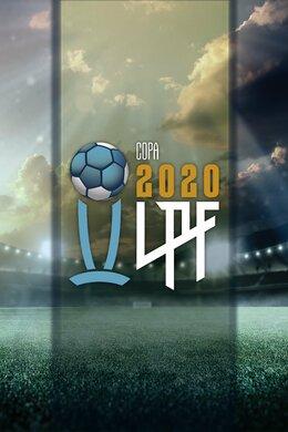Fútbol Argentino Copa de la Liga Profesional