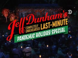Jeff Dunham's Completely Unrehearsed Last Minute Pandemic Holiday Special