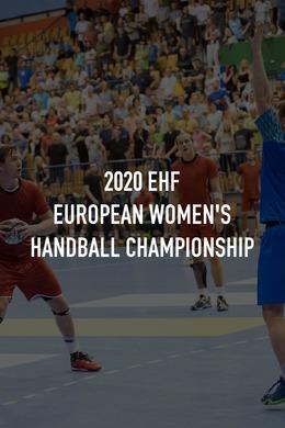 2020 EHF European Women's Handball Championship