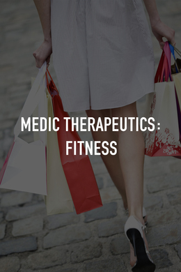 Medic Therapeutics: Fitness