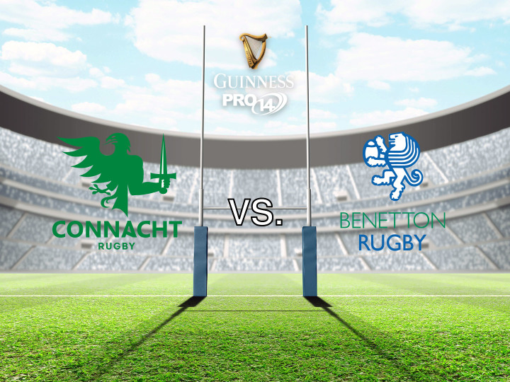 PRO14 Rugby