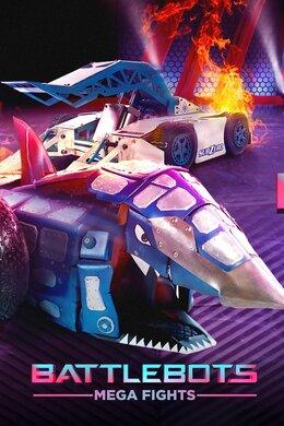 BattleBots: Mega Fights