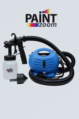 Transform Your Room with PaintZoom!