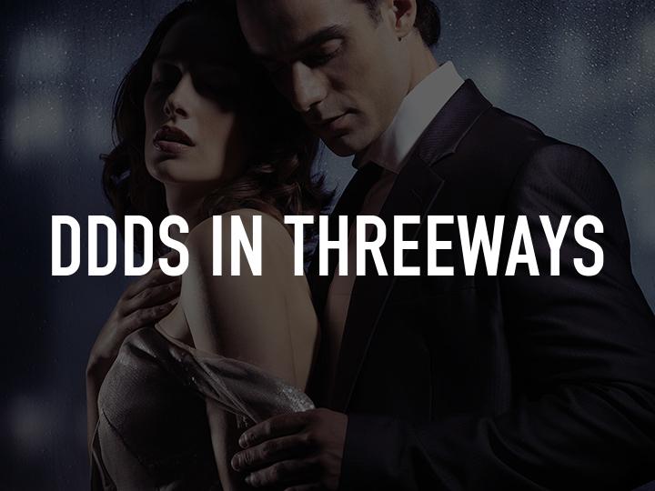 DDDs in Threeways